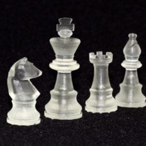 SLA-3D-Printing