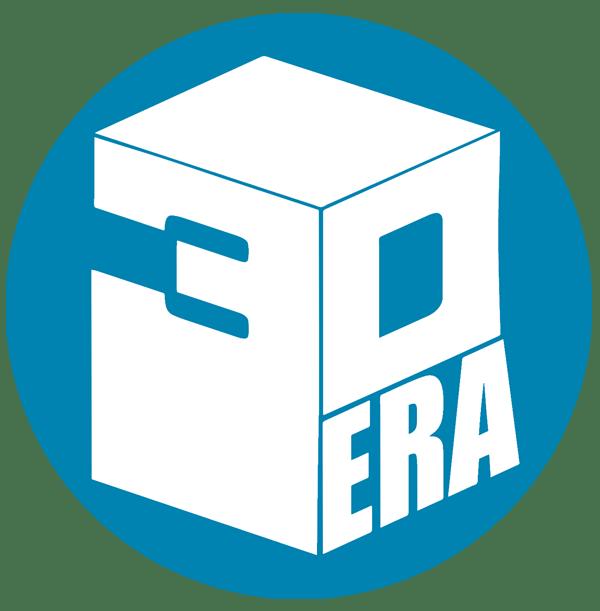 3D ERA Tech Logo