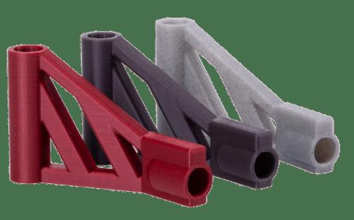 FDM 3D Printed Parts
