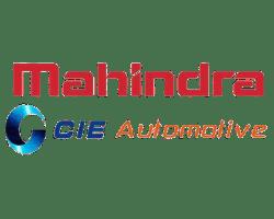 Mahindra-3D Scanning