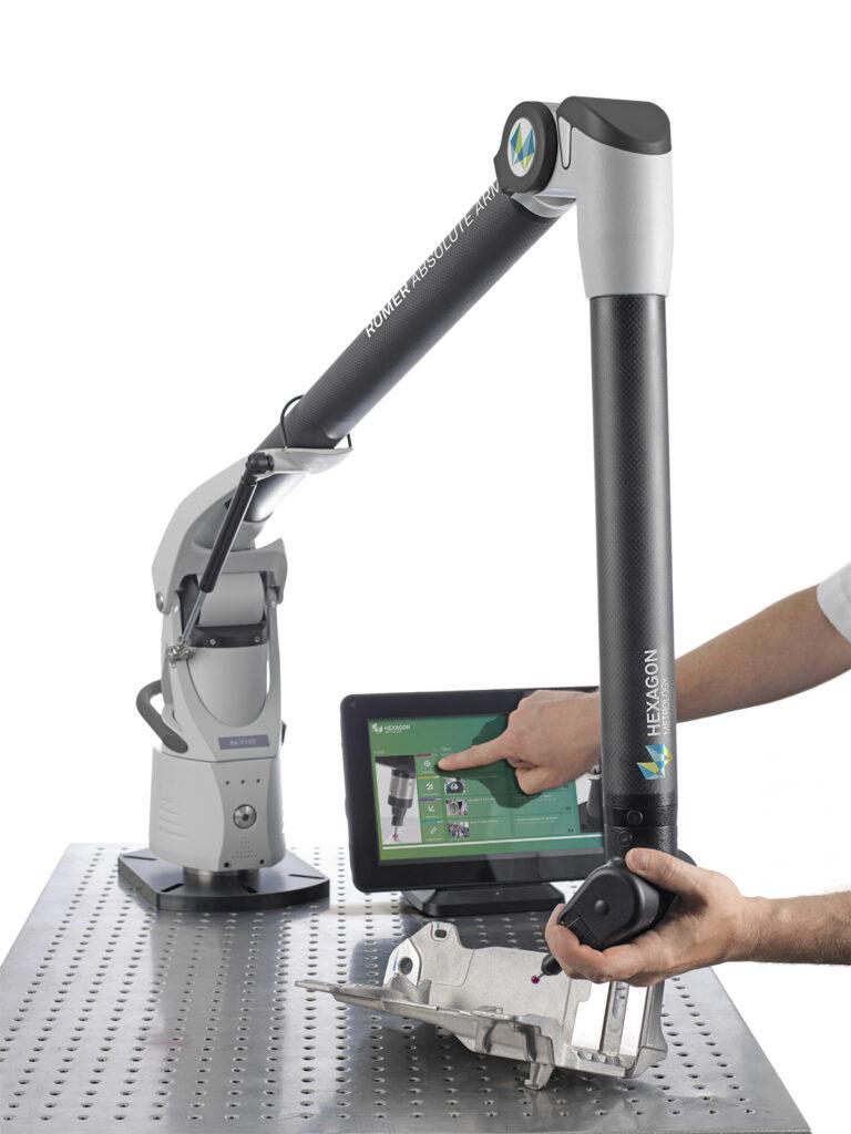 3D Scanner at 3D Era