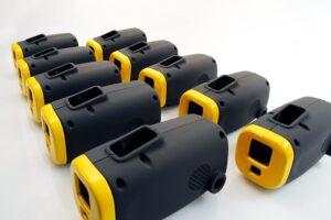 vacuum casting parts