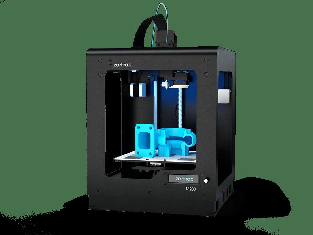 3D Printers at 3D Era